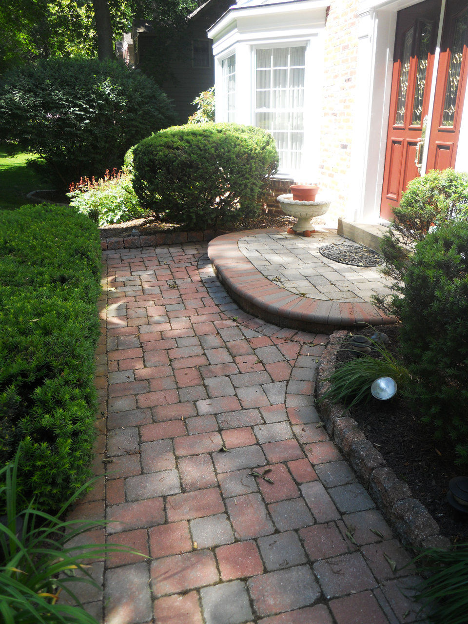 Faust Landscaping, Lawn Care, Exton, Chester County, PA ...