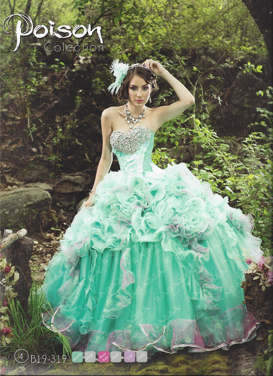 Ragazza Fashion Dresses 2015