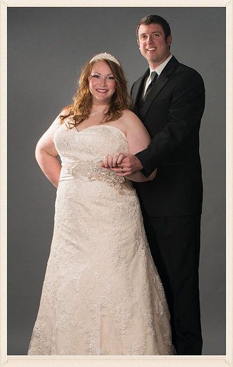 Wedding Pittsburgh Lace Gown Ivory Plus Size Dress