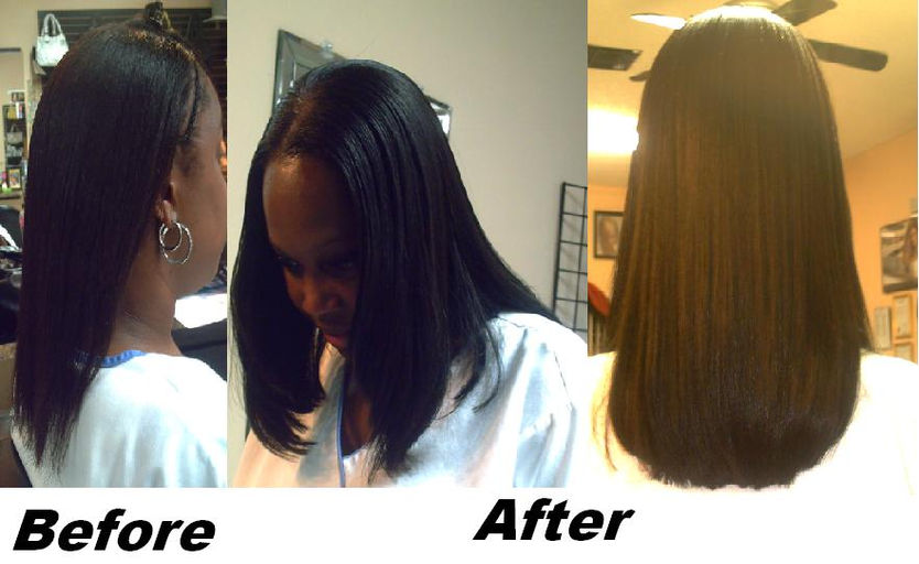 Hair extensions orlando fl we do sew in weaves infusion brazilian knot extensions pmusecretfo Gallery