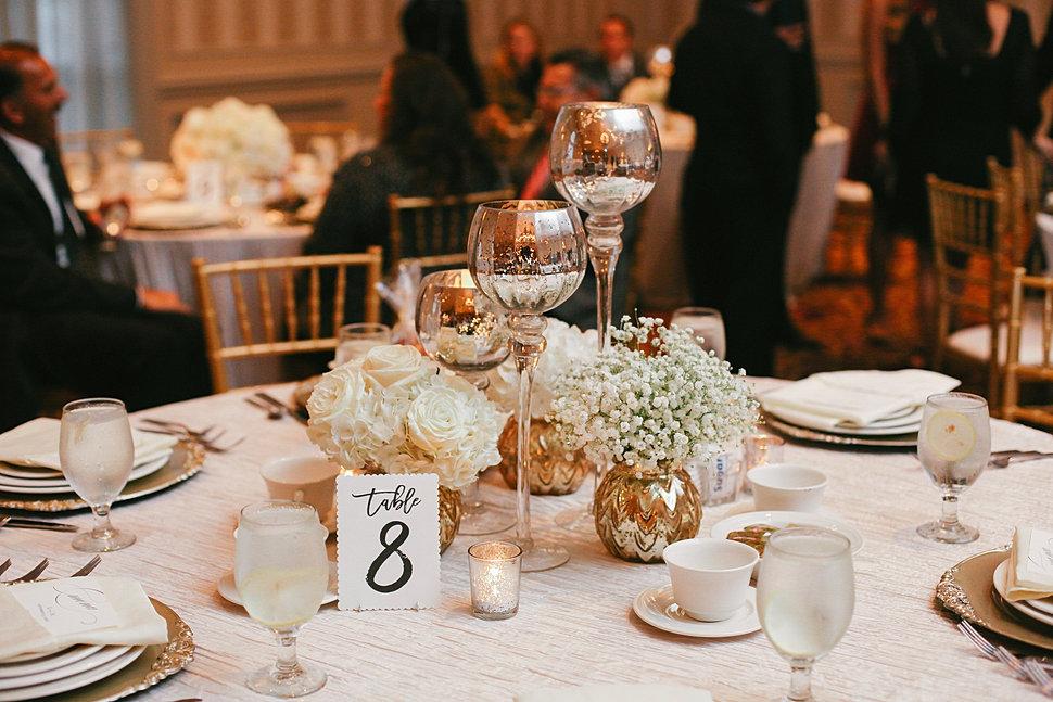 Gothic Wedding Inspiration Jefferson Presbyterian Church & M K Carroll Designs: Wedding Florist Centerpieces Metro Detroit