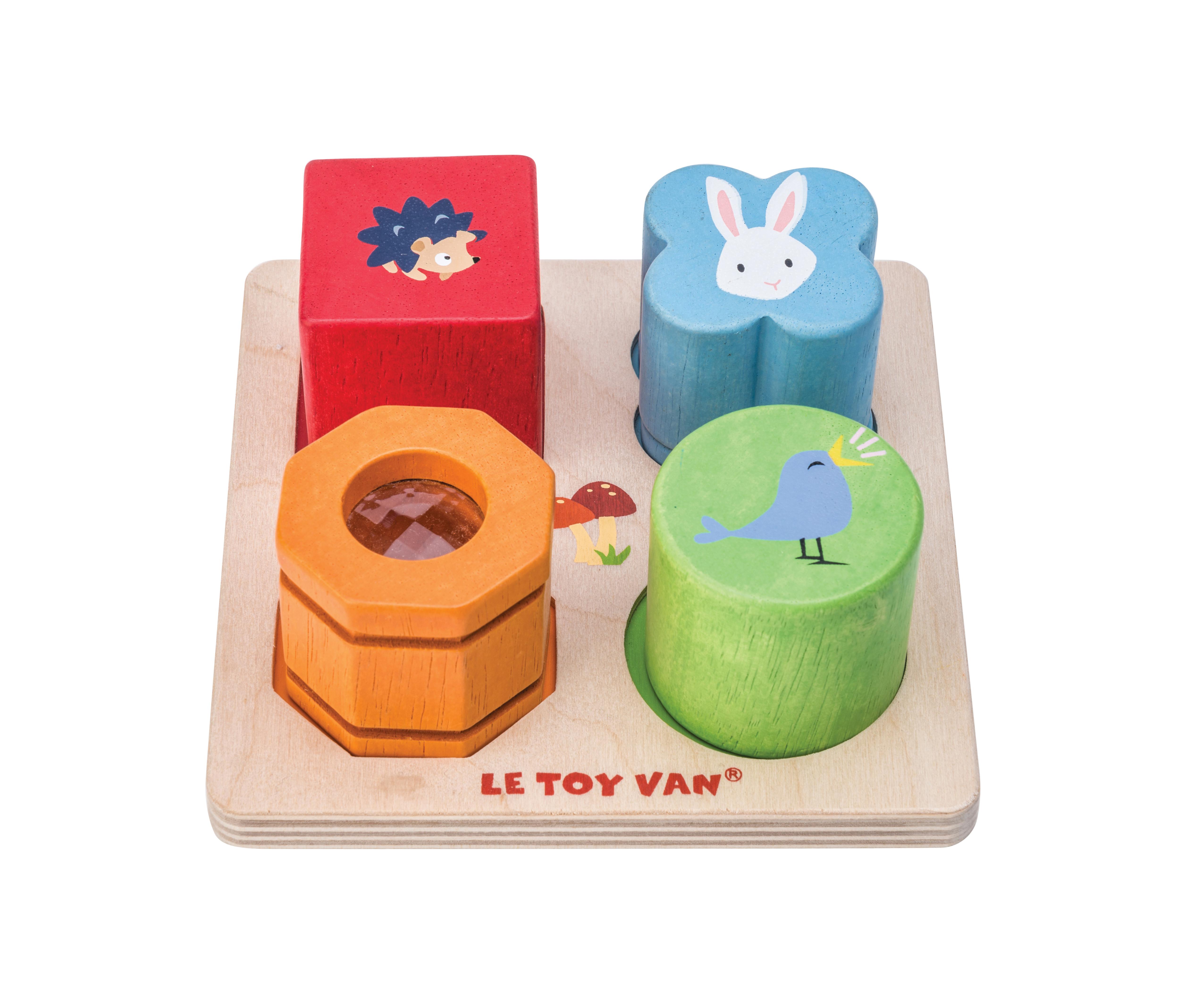 Le Toy Van Wooden Toys Petilou