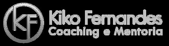 Logo_Kiko_Fernandes_-_prata_degradê_-_tr