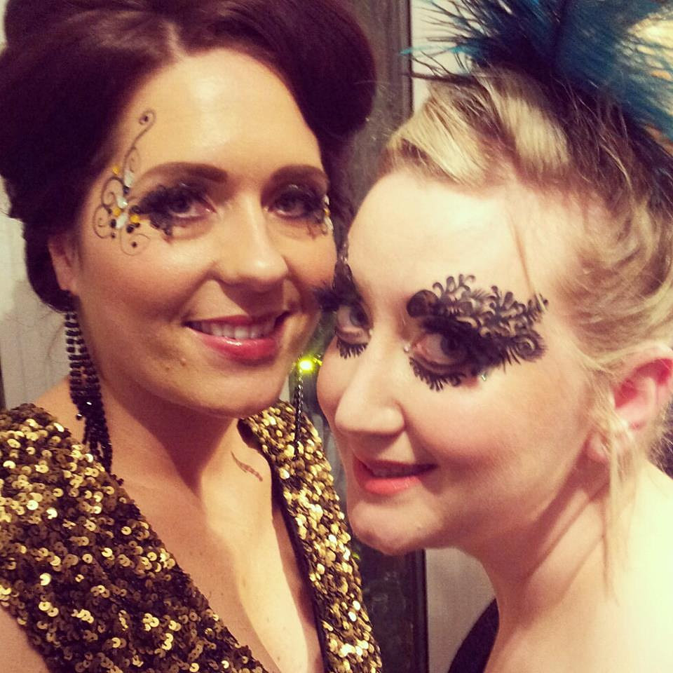 Glam O Rama Makeup Artist Liverpool
