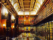 📜🔭 The Duke of Aumale's outstanding library teems with authentic manuscripts and books