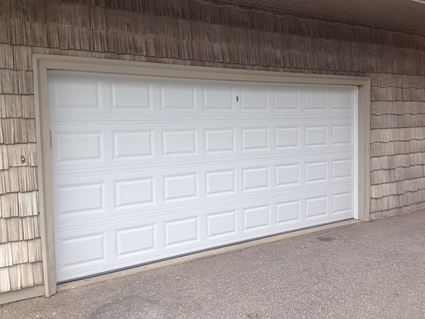 Hobbs door service virginia beach chesapeake norfolk for 12x7 garage door
