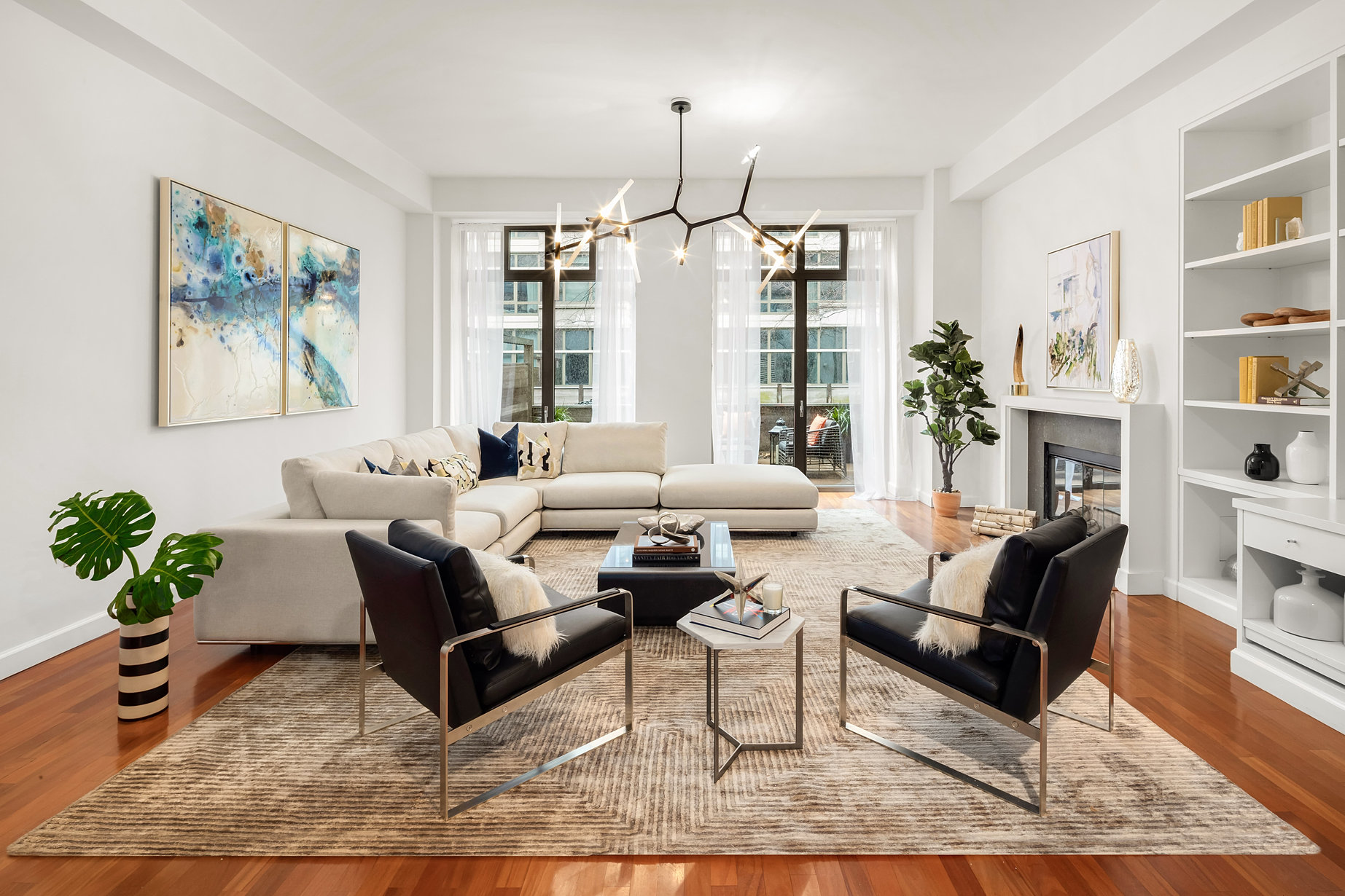 Homeage | Home Staging | NYC