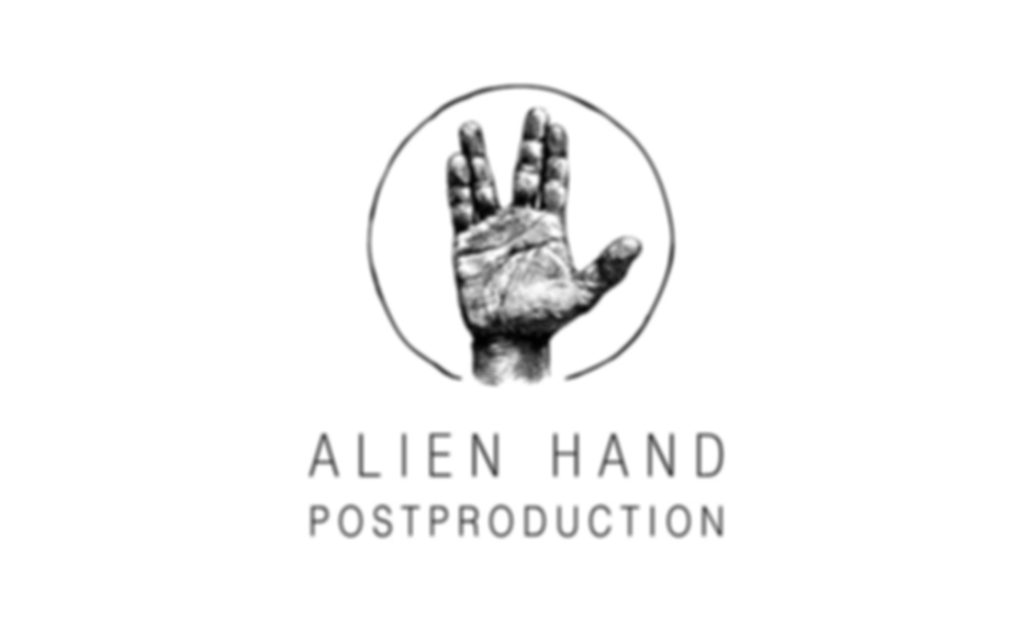 Light Visual Pro - Alien Hand Postproduction