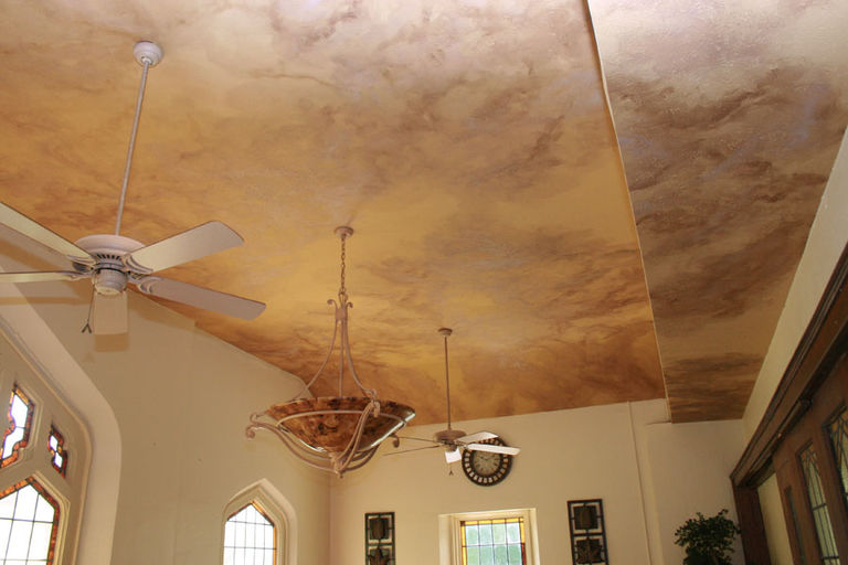 bogueartstudios| decorative painter of faux finishes, and murals