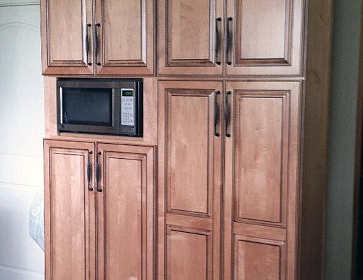 Procraft Kitchen Cabinets