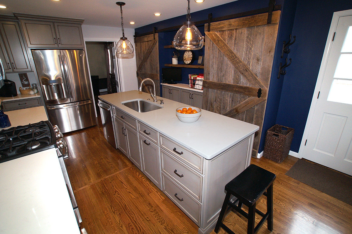 Kitchen Cabinets And Vanities Custom Made By Procraft Fine