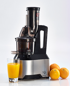 Jr Ultra 8000 S Whole Slow Juicer Review : JR Ultra 8000 Whole Fruit Masticating Slow Juicer +Smoothie Maker, 5 Yr Warranty eBay