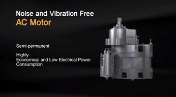 JR Ultra 8000 S Whole Masticating Slow Juicer, Smoothie Maker,