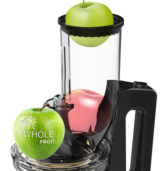 JR Ultra 8000 Whole Fruit Masticating Slow Juicer +Smoothie Maker, 5 Yr Warranty eBay