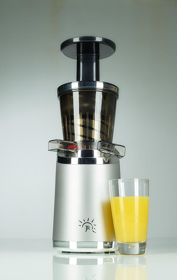 The Best Slow Juicer In The World : JR Ultra Purus Masticating Slow Juicer, Worlds Purest 30 RPM, 5 Yr Warranty eBay
