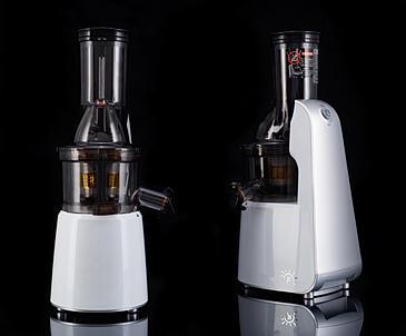 JR Ultra 8000 S Whole Masticating Slow Juicer, Smoothie Maker, eBay