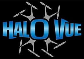 Halo Vue_logo