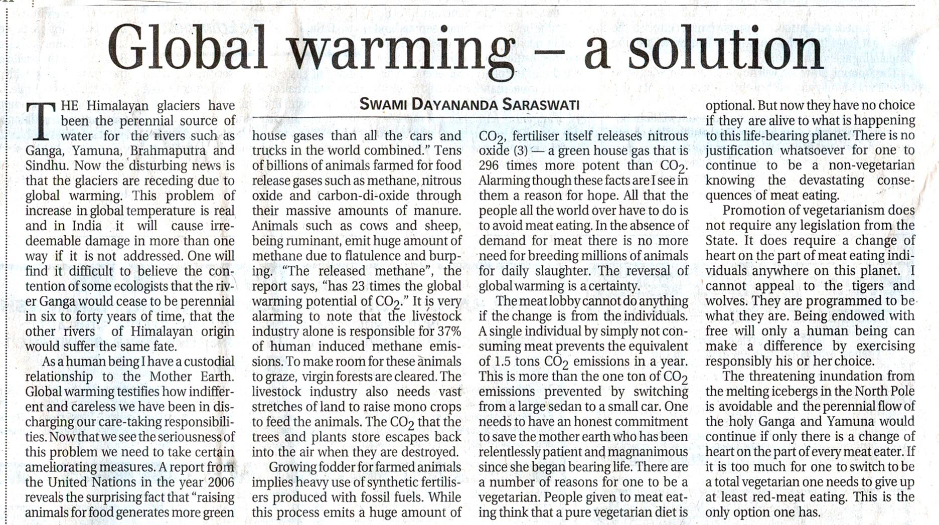 global warming 42 essay No environmental challenge has more potential to alter the world we leave to our children, forever | see more ideas about climate change, global warming and save.