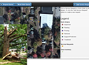 Urban Forest, Urban Tree Canopy Assessments, Tree Inventory Software, Tree Inventory Apps, Geospatial Analysis, Natural Resource Management, Planning, Natural Resources