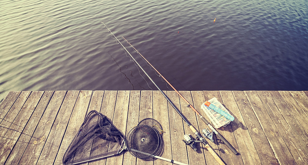 Fish tackle silly lily fishing station fishing long for Long island sound fishing spots