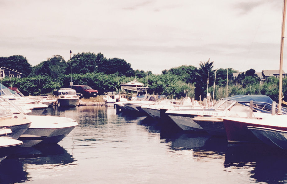 Silly lily fishing station and marina long island boat for Long island sound fishing spots