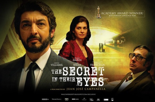 Open your eyes spanish film review