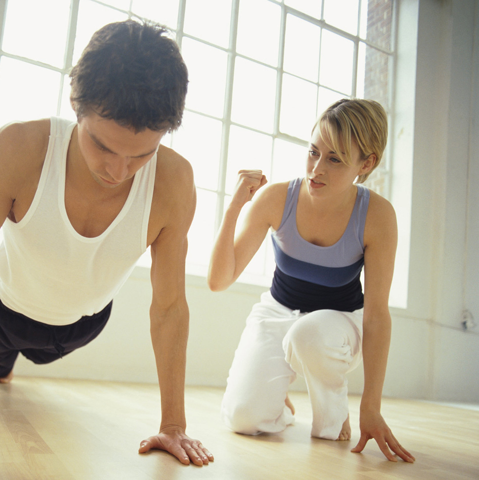 Home Gym: Keep Fit Tips