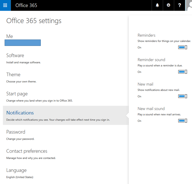 Office 365 outlook options sending from an - Office 365 server settings for outlook 2013 ...