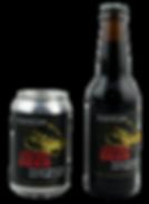 Seared Black Lip and Truffle Stout - 330