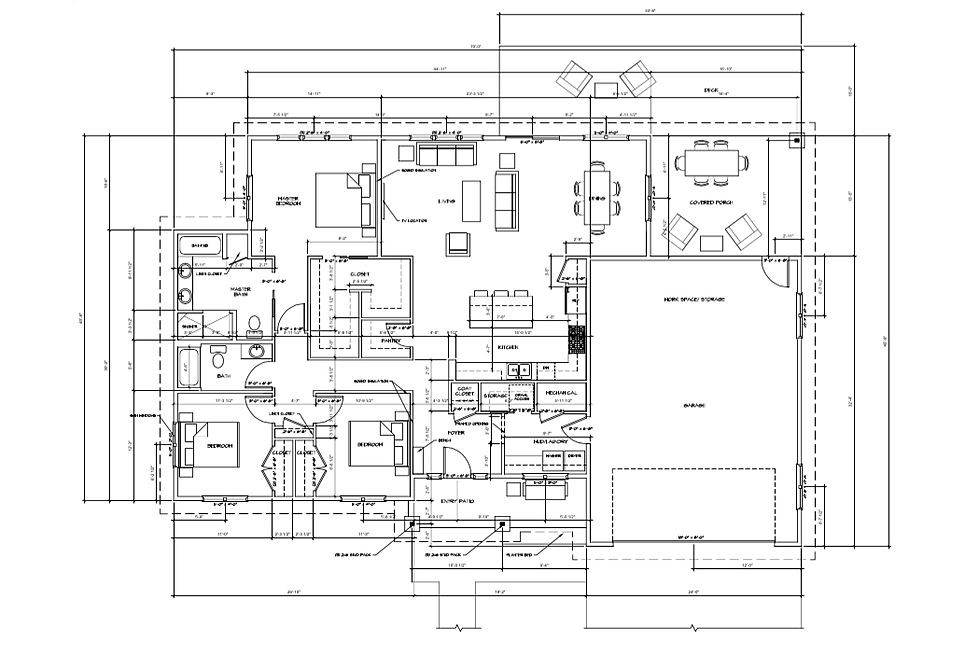 New home construction in missoula straightedge custom home blueprints malvernweather Choice Image