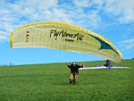 Pittsburgh Paragliding