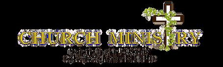 Church Ministry Logo2 Transparent.png