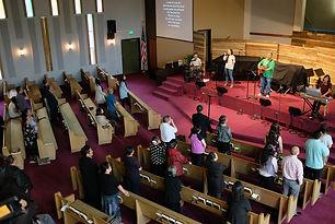 Portland Gospel Hmong Alliance Church 1.