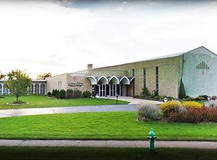Living Stone Alliance Church, Appleton,