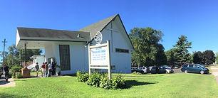 Twin Cities Hmong Alliance Church, Maple