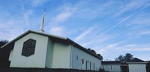 Christ redeemed alliance church , NC2.jp
