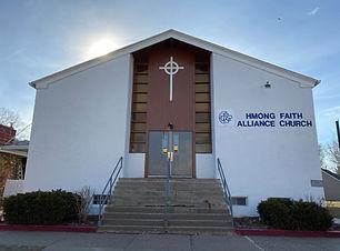 Hmong Faith Alliance Church, Lacrosse WI