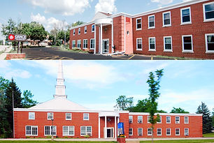 Grace Hmong Alliance Church, Milwaukee.j