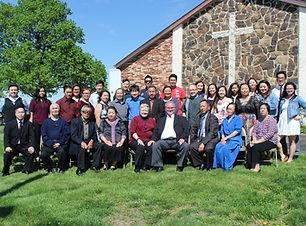 New Life Hmong Alliance Church, Springfi