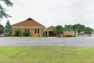 Alliance Bible Church, Coon Rapids, MN.J