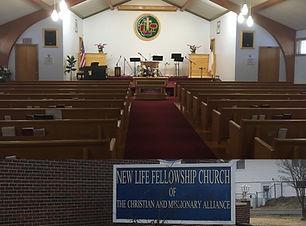 Kansas City New Life Fellowship Church.j