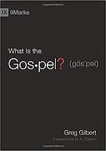 What is the gospel.jpg