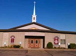 First Hmong Missionary Alliance Church,