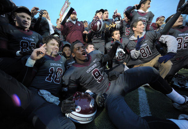 Phillipsburg Stateliners Football The Official Website Of