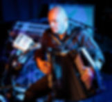 Stian_Carstensen_Kongsberg_Jazzfestival_