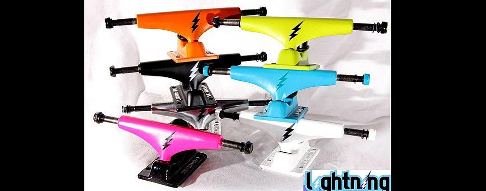 Lightning Skateboard Trucks Lightning Trucks