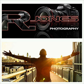 RJones Photography LLC