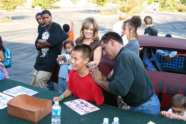 Autographs Roseville CA