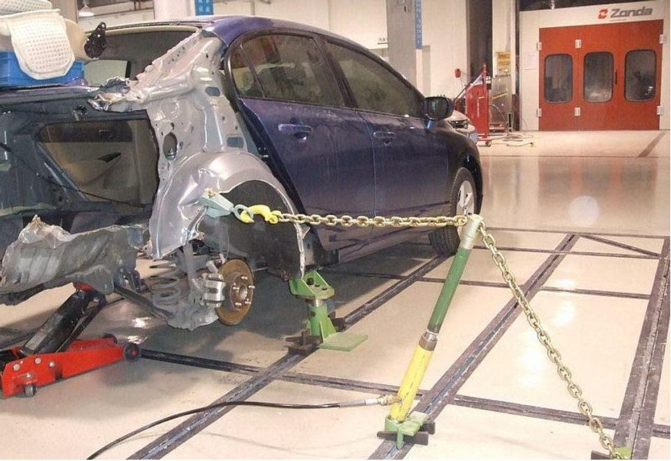 Фото ремонт кузова автомобиля своими руками