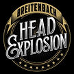 Cover Head Explosion